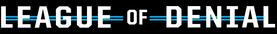 League of Denial by Mark Fainaru-Wada and Steve Fainaru